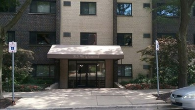 515 W WRIGHTWOOD Avenue UNIT 103, Chicago, IL 60614 - MLS#: 10047861