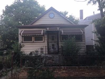407 S Desplaines Street, Joliet, IL 60436 - #: 10047871