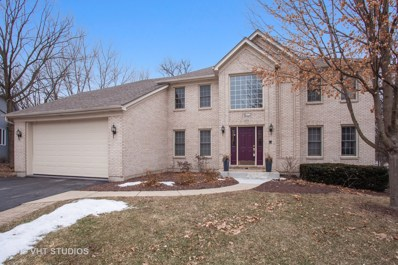 3 Burr Oaks Court, Bolingbrook, IL 60440 - #: 10047885