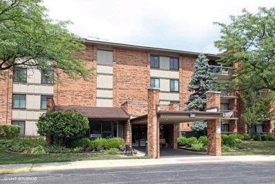77 Lake Hinsdale Drive UNIT 210, Willowbrook, IL 60527 - MLS#: 10047888