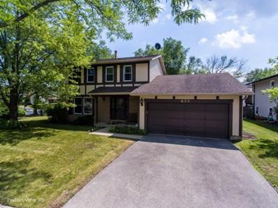 433 Buckthorn Terrace, Buffalo Grove, IL 60089 - #: 10047895