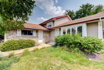 7559 Kingsbury Drive, Hanover Park, IL 60133 - MLS#: 10047899