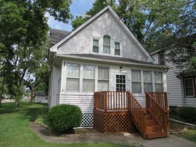 228 N Maple Street, Momence, IL 60954 - MLS#: 10047902
