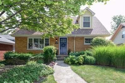 921 S Waiola Avenue, La Grange, IL 60525 - MLS#: 10047916