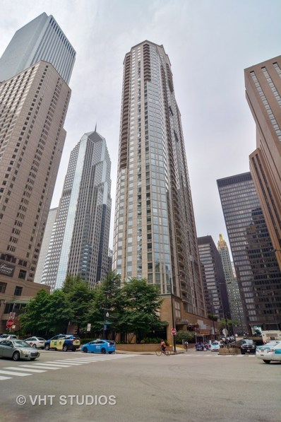 222 N Columbus Drive UNIT 4702, Chicago, IL 60601 - MLS#: 10047932