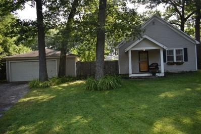 204 S Nolton Avenue, Willow Springs, IL 60480 - MLS#: 10047933