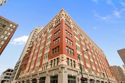 732 S Financial Place UNIT 201, Chicago, IL 60605 - #: 10047946