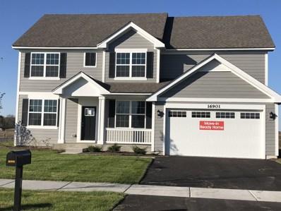 16901 S Callie Drive, Plainfield, IL 60586 - #: 10047959