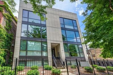 515 N Claremont Avenue UNIT 2N, Chicago, IL 60612 - #: 10047961