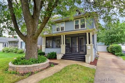 505 Church Street, Batavia, IL 60510 - #: 10047992