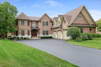 421 Fox Glove Lane, Barrington, IL 60010 - #: 10048017