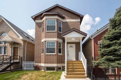 2722 S Bonfield Street, Chicago, IL 60608 - #: 10048018