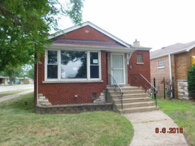 12501 S Eggleston Avenue, Chicago, IL 60628 - #: 10048019