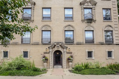 2048 W Farwell Avenue UNIT 2W, Chicago, IL 60645 - #: 10048041