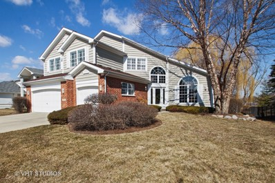 1181 Hilary Lane, Highland Park, IL 60035 - #: 10048046
