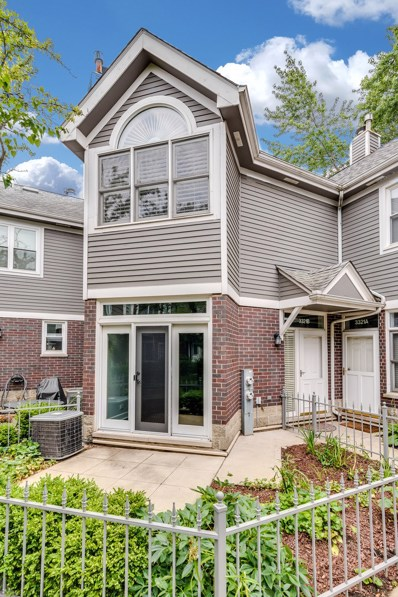 3321 N Racine Avenue UNIT B, Chicago, IL 60657 - #: 10048058