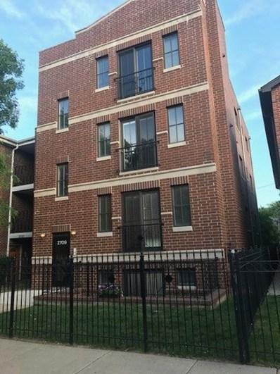 2709 W Bryn Mawr Avenue UNIT 3, Chicago, IL 60659 - #: 10048073