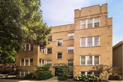 3103 W Wilson Avenue UNIT 2, Chicago, IL 60625 - #: 10048074