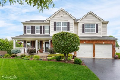 12520 Lions Chase Court, Huntley, IL 60142 - MLS#: 10048099