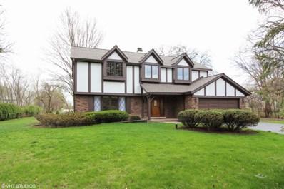 2544 Shenandoah Lane, Long Grove, IL 60047 - MLS#: 10048122