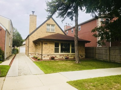 3326 N Octavia Avenue, Chicago, IL 60634 - MLS#: 10048139