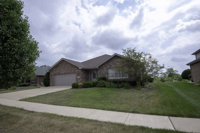 24503 Arrowhead Drive, Manhattan, IL 60442 - MLS#: 10048157