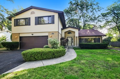 1731 Sunnyside Circle, Northbrook, IL 60062 - #: 10048161