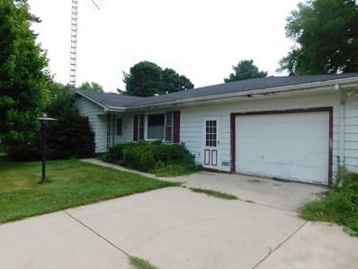 5267 HARLAN Drive, Rochelle, IL 61068 - MLS#: 10048172