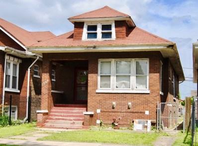 7739 S Marshfield Avenue, Chicago, IL 60620 - MLS#: 10048173