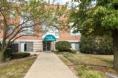3265 KIRCHOFF Road UNIT 319, Rolling Meadows, IL 60008 - #: 10048187