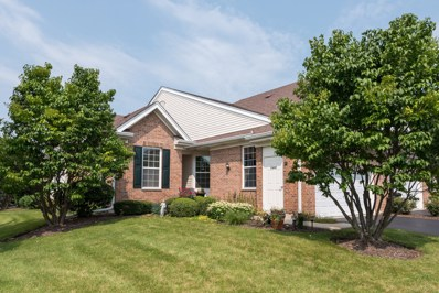 2840 Bond Circle UNIT 2840, Naperville, IL 60563 - MLS#: 10048208