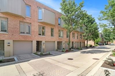 109 Frank Lloyd Wright Lane, Oak Park, IL 60302 - MLS#: 10048213