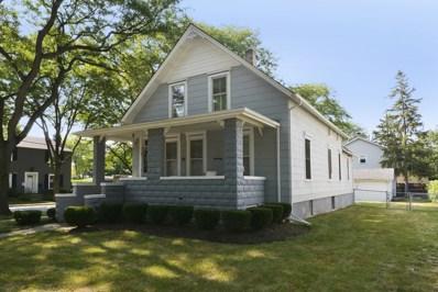 405 W Campbell Street, Arlington Heights, IL 60005 - MLS#: 10048218
