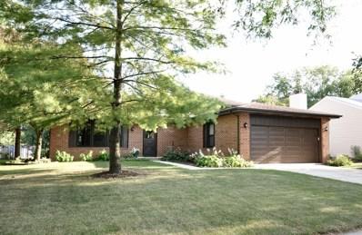 1416 Sunnybrook Drive, Naperville, IL 60540 - #: 10048231