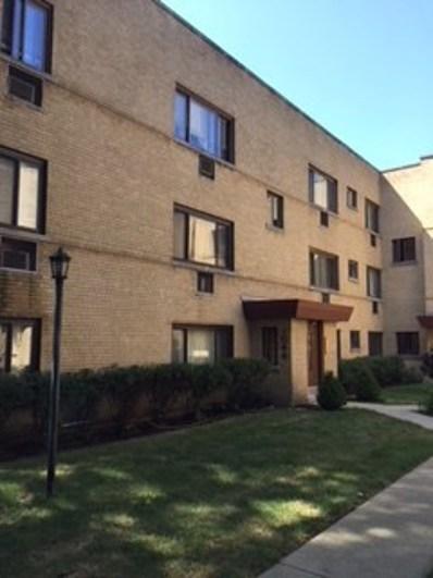 2044 W Jarvis Avenue UNIT 3H, Chicago, IL 60645 - MLS#: 10048232