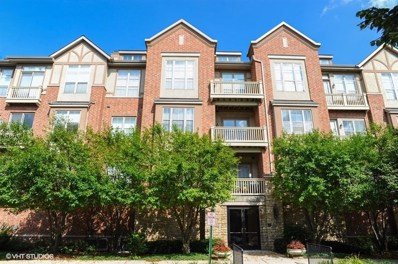 1781 Tudor Lane UNIT 107, Northbrook, IL 60062 - #: 10048235