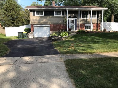 2S271  Ivy Lane, Lombard, IL 60148 - MLS#: 10048246