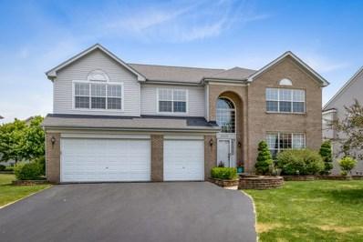 1320 Palisades Drive, Bolingbrook, IL 60490 - #: 10048305