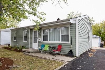 407 W Butterfield Road, Elmhurst, IL 60126 - #: 10048316