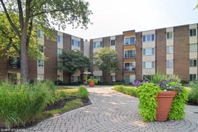 140 W Wood Street UNIT 426, Palatine, IL 60067 - MLS#: 10048323
