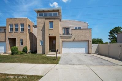 8555 S Eggleston Avenue, Chicago, IL 60620 - MLS#: 10048332