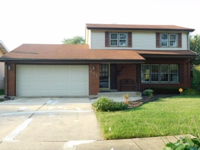 477 Gregory Drive, Chicago Heights, IL 60411 - #: 10048334