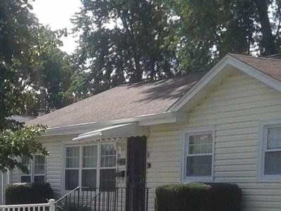 9001 S 51st Avenue, Oak Lawn, IL 60453 - MLS#: 10048336