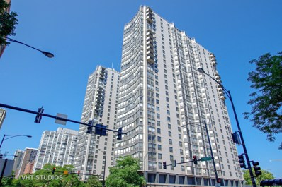 5701 N Sheridan Road UNIT 27G, Chicago, IL 60660 - MLS#: 10048342