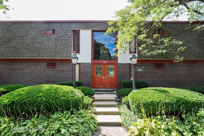 1001 Deerfield Road UNIT 204, Deerfield, IL 60015 - MLS#: 10048385