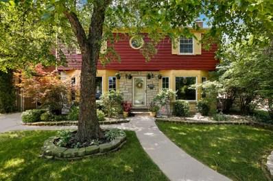 1227 Woodbine Avenue, Oak Park, IL 60302 - MLS#: 10048394