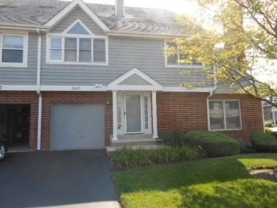 8005 Barrymore Drive, Darien, IL 60561 - #: 10048396
