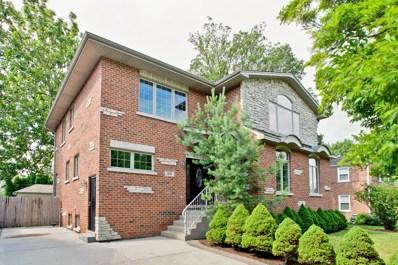 1020 Court Avenue, Highland Park, IL 60035 - MLS#: 10048429