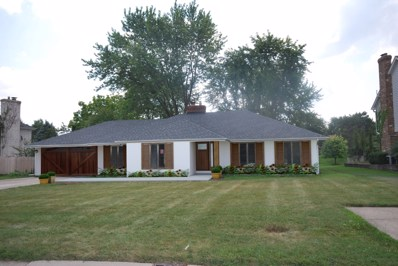 11 Stirrup Cup Court, St. Charles, IL 60174 - MLS#: 10048444