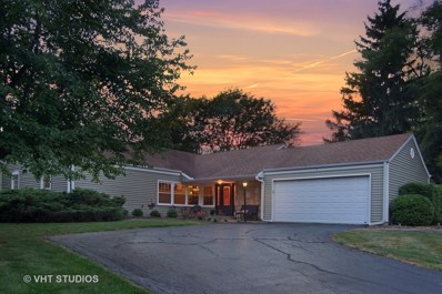 2 Black Twig Road, Rolling Meadows, IL 60008 - #: 10048448